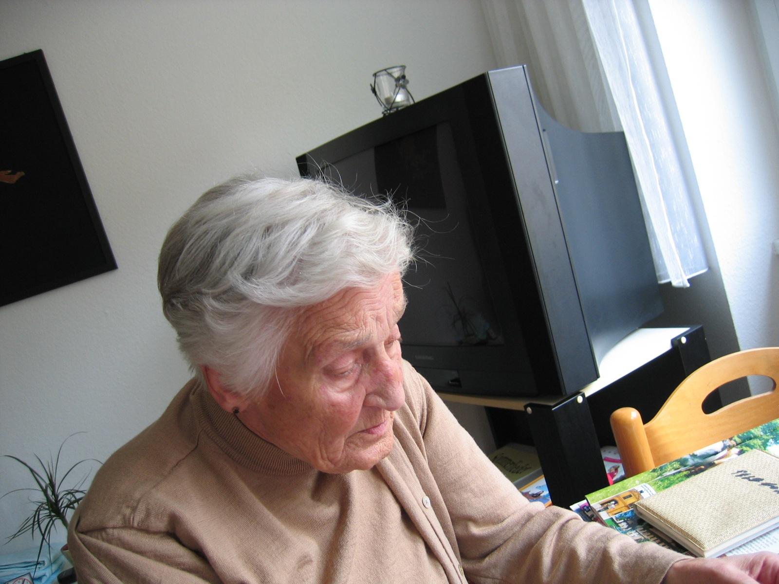 vida ascendente mayores