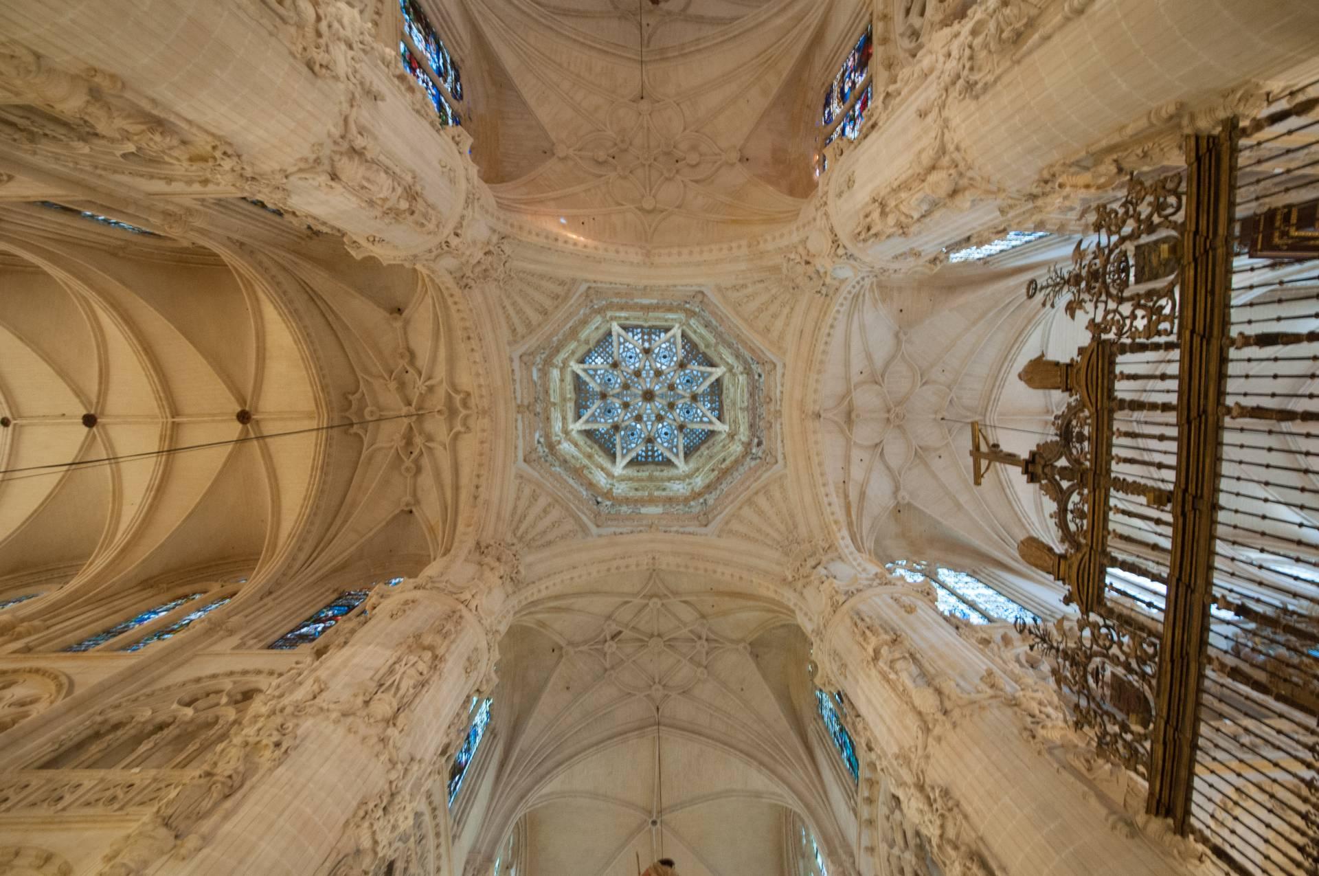 catedral cimborrio