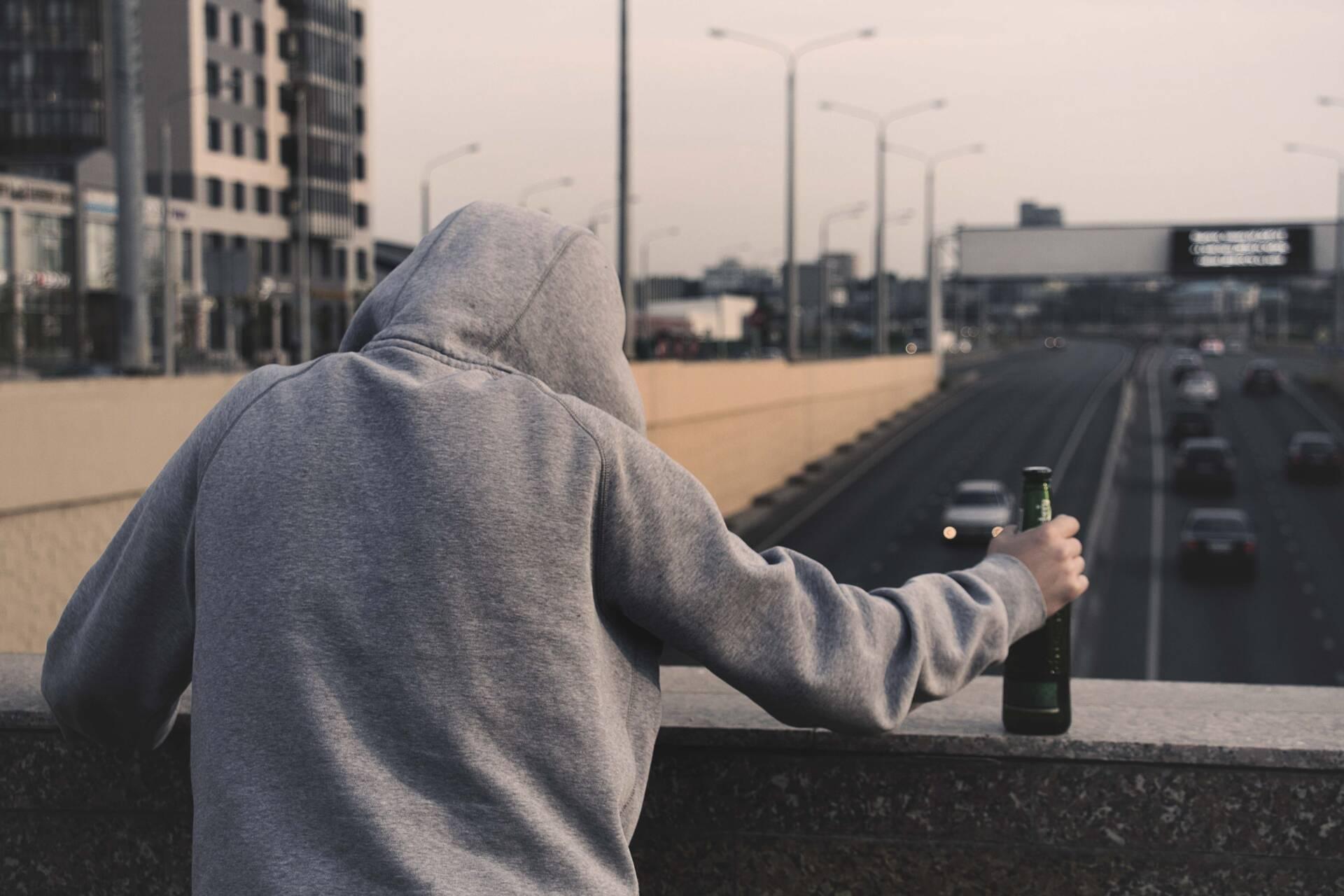 alcohol cocaina heroina