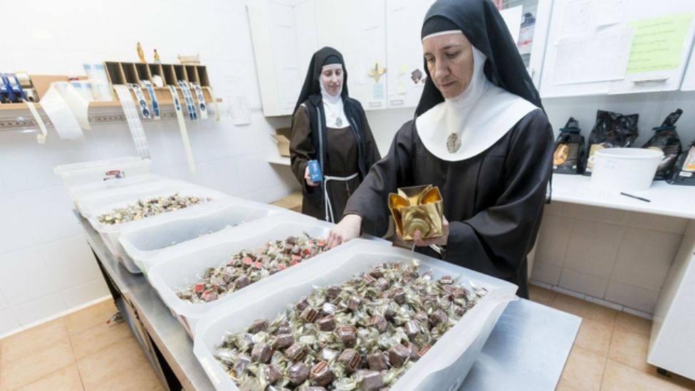 monjas monasterios clausura covid