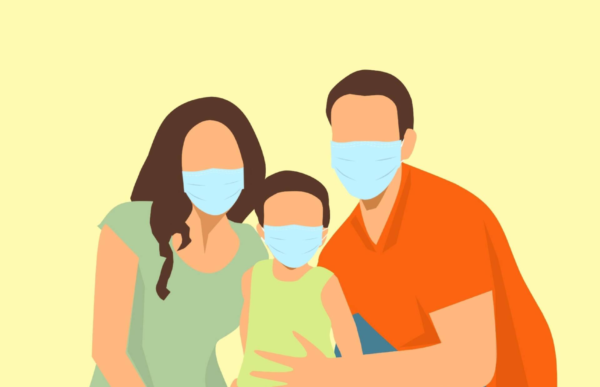 virus familia