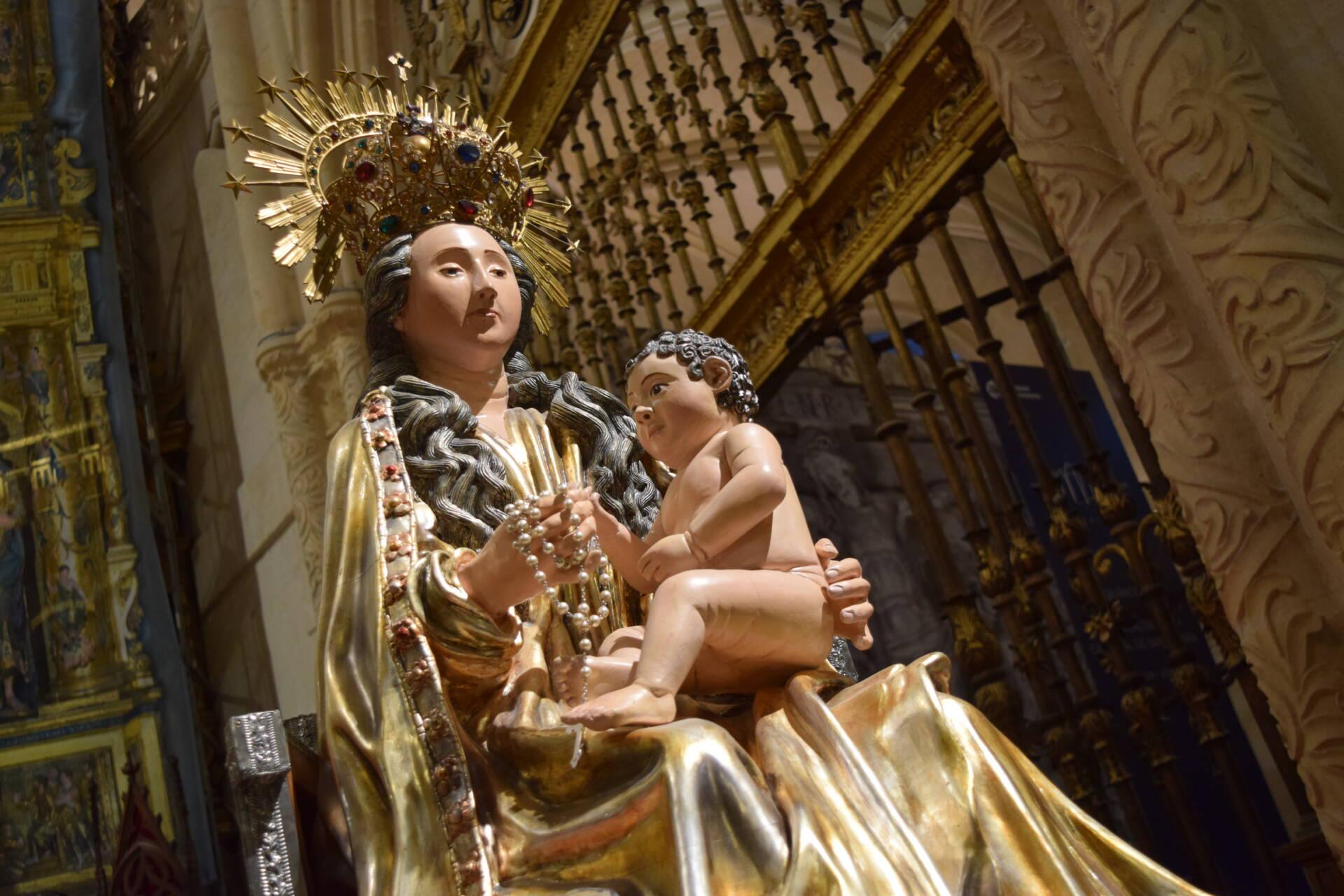 santa maria la mayor pandemia_3