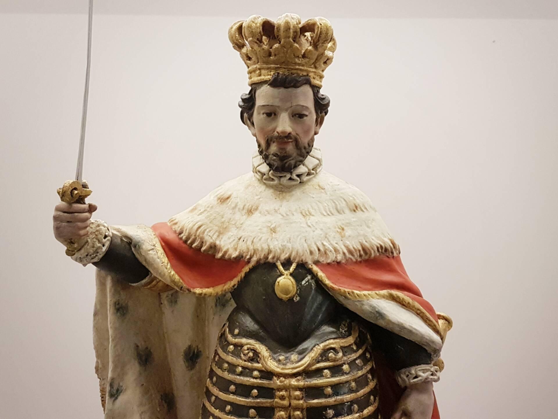 Fernando III (2)