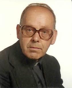 Vicente Ramírez González
