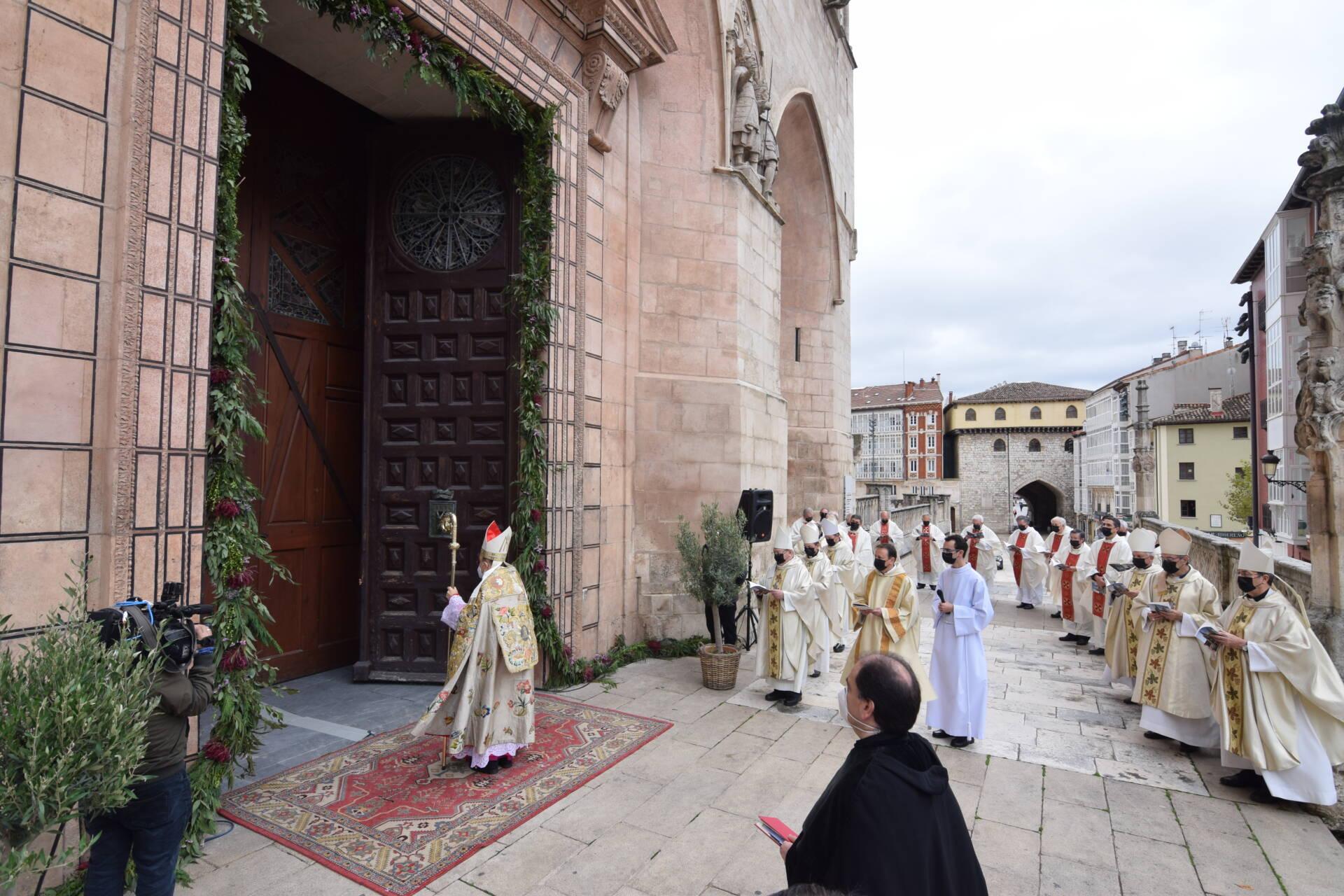 puerta santa año jubilar