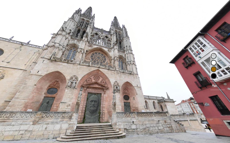 puertas catedral
